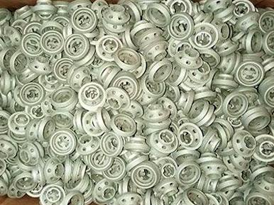 铝件喷砂抛丸加工