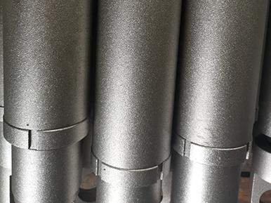 不锈钢抛丸产品加工